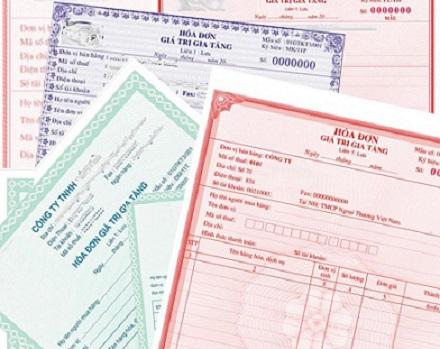 Quy định mới về ký hiệu mẫu số hóa đơn giá trị gia tăng